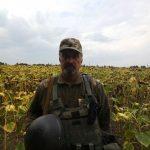 У Франківську відійшов у вічність ветеран війни в Афганістані та АТО