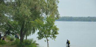 На Прикарпатті з Дністра вилучили тіло загиблого юнака, якого розшукували з понеділка