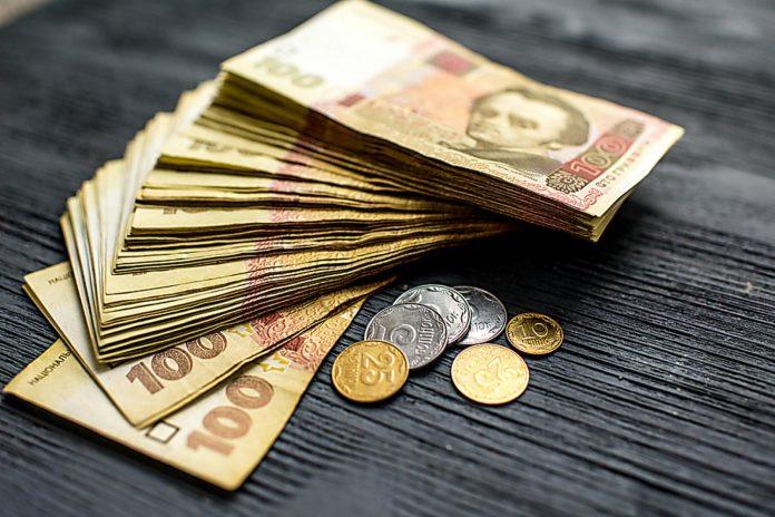 Директор київської фірми привласнив 105 тисяч гривень бюджетних коштів