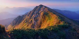 ТОП-10 найвищих вершин Українських Карпат, які варто підкорити