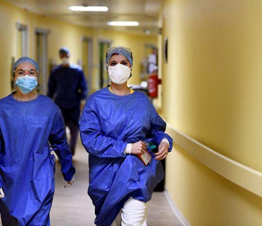 128 інфікованих та четверо померлих - статистика епідемії COVID-19 на Прикарпатті за минулу добу