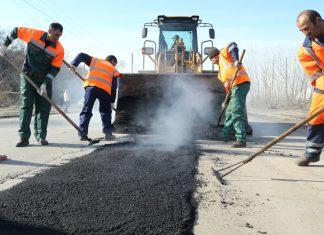 На Верховинщині завершують поточний ремонт дороги