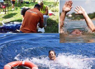 Прикарпатські надзвичайники пильнують підлітків, які приходять розважатись до водойм