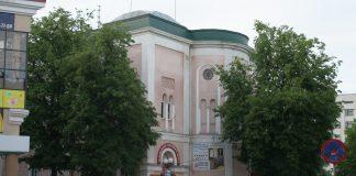 Франківську синагогу взялись реставрувати