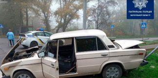 На в'їзді в Івано-Франківську область трапилася подвійна ДТП - троє осіб отримали травми