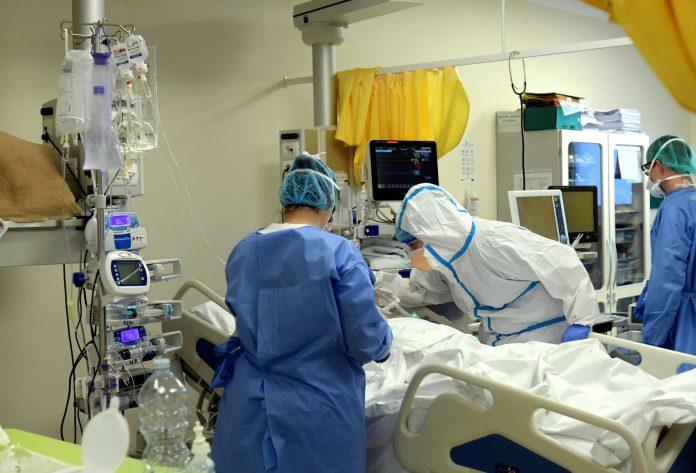 У лікарнях Франківська зайняті практично всі ліжка у реанімаціях для хворих з COVID-19, – Марія Бойко