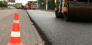 На Снятинщині триває ремонт доріг