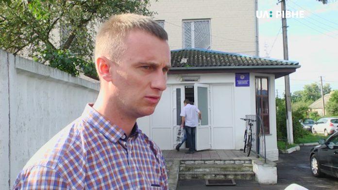 Поліцію Калущини очолив фігурант корупційного скандалу із незаконного видобутку бурштину