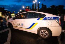 На Прикарпатті іномарка врізалась у пасажирський автобус, який виконував міжнародний рейс - про травмованих чи загиблих інформації не має