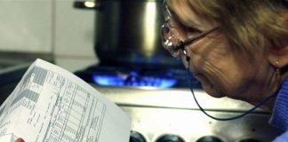 Серпневі платіжки за газ для прикарпатців стануть більшими