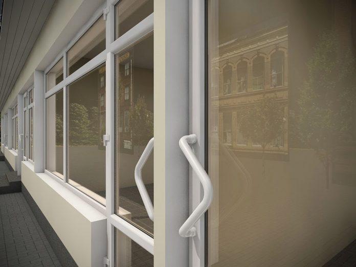 Заказать металлопластиковые входные двери – этот вопрос к Виконда