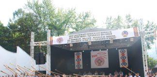 Проведення XXVII Міжнародного гуцульського фестивалю перенесено