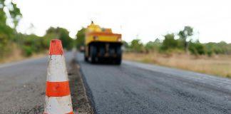 Триває ремонт дороги до віддаленої Осмолоди