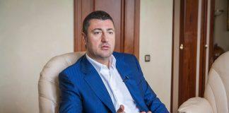 Скандальний прикарпатський олігарх Олег Бахматюк, якого підозрюють в організації корупційних схем, купив собі громадянство офшорного Кіпру