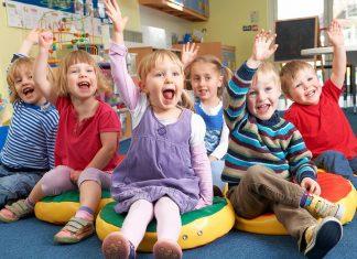 В Івано-Франківську стартував прийом дітей у дитсадки
