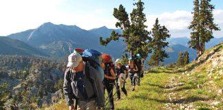У горах Прикарпаття люди натрапили на потенційного самогубцю