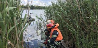 На Франківщині зі ставка витягнули тіло місцевого пенсіонера - наразі справу розслідує поліція