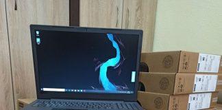Для навчальних закладів Коломиї закупили ноутбуки та проектори