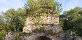На Прикарпатті занепадає архітектурна пам'ятка Національного значення