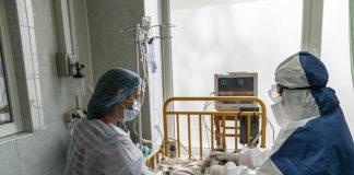 Упродовж минулої доби на Франківщині зафіксовано 115 нових випадків інфікування COVID-19
