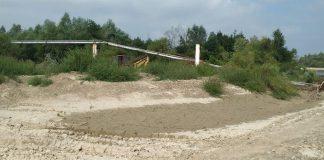 Газовики більше двох місяців не можуть відновити газопостачання у селах Матеївецької ОТГ