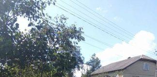 Прикарпатським господарствам, які постраждали від повені, відновлюють газопостачання