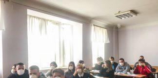 До уваги прикарпатців: як навчатимуться студенти у вишах під час карантину, розповіли у МОЗ
