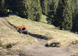 Під час сходження на гору Шпиці у 17-річного туриста зі Львова стався епілептичний приступ