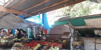 Власник калуського ринку повинен облаштувати нові торгові ряди