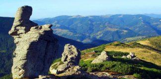 На схилі гори Вухатий Камінь травмувалась туристка зі столиці