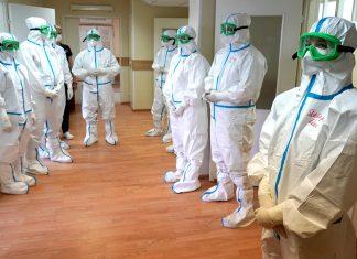 У прикарпатських медиків з'являться кімнати відпочинку: відео
