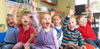Прикарпатським батькам на замітку: як працюватимуть дитячі садочки з 1 вересня. Рекомендації від МОН, МОЗ та UNISEF