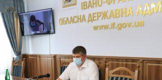 Голова ОДА доручив відновити газопостачання до 1 вересня