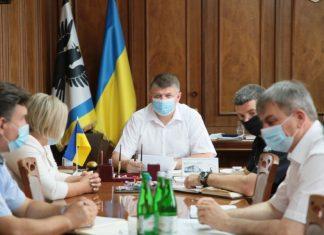Віталій Федорів: дотримання карантинних вимог допоможе знизити темпи поширення коронавірусу