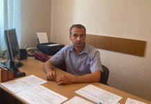 На Прикарпатті ще одне високе чиновницьке призначення ФОТО