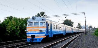 З понеділка залізницею до Києва можна буде виїхати лише з Галича