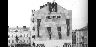 Яким бачив Станиславів нацистський журналіст ВІДЕО