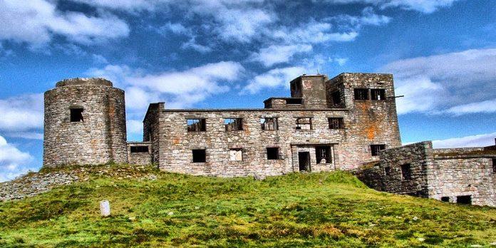На вершині Піп Іван уперше за 80 років реконструюють відому обсерваторію ВІДЕО