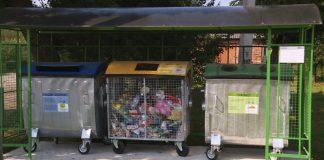 Об'єм накопичення сміття у Франківську зріс майже на тонну ВІДЕО