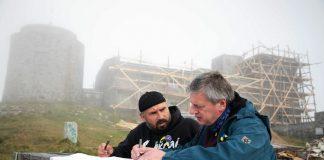На горі Піп Іван відбуватимуться мистецькі акції ФОТО