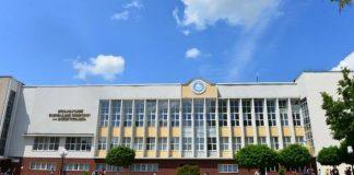 Прикарпатський університет потрапив до ТОП-15 найпопулярніших вишів серед абітурієнтів
