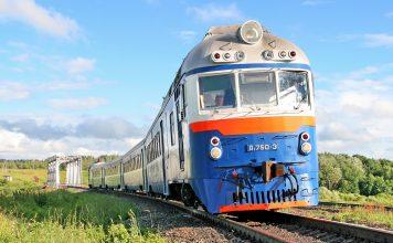 Укрзалізниця відновлює рух потягу Івано-Франківськ - Київ