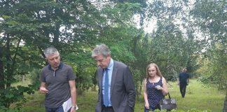 Прикарпатський університет планує провести зонування Ботанічного саду