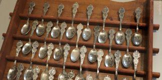 У Коломиї з'явиться музей ложок