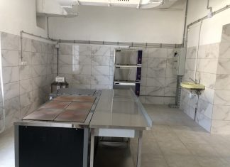У калуській школі завершили ремонт: фото