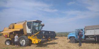 Прикарпатські рятувальники провели роз'яснювальну роботу серед аграріїв ФОТО