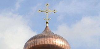 Чоловік, який під час ремонту церкви у Богородчанському районі впав з купола, виявився живим