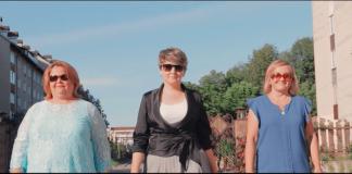 Вчителі та директор долинського ліцею знялися в кумедному ролику, щоб попрощатися з випускниками: відео