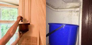 Замість газу вода: франківець, який самотужки встановлював газову колонку, залишив без газопостачання декілька будинку