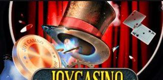 Развлечения и бонусы онлайн казино Джойказино на деньги